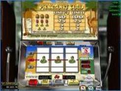 Pharaoh's Gold Slots