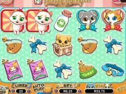 Purrfect Pets Slots